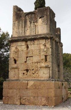 Torre Escipions 1